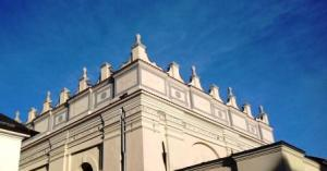 zamość synagoga