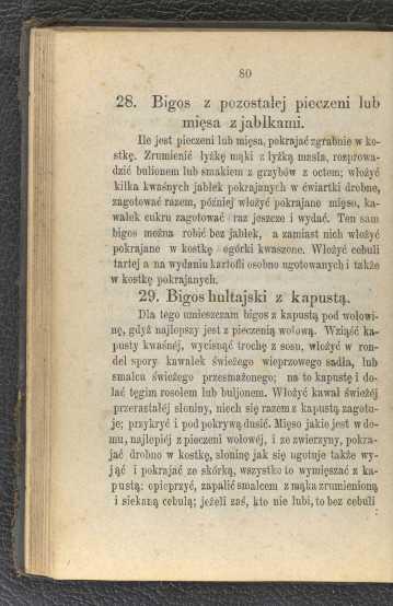 Bigos Cwierczakiewiczowa 1