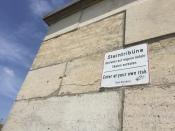 Pole zjazdów NSDAP na własne ryzyko