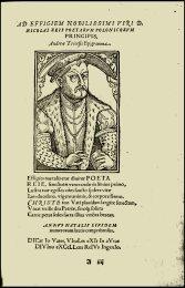 """Mikołaj Rej, """"Żywot człowieka poczciwego"""" zawiera renesansowe przepisy kulinarne"""