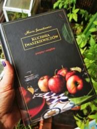 Maria Iwaszkiewicz, Kuchnia Iwaszkiewiczów, jedna z moich ulubionych książek kucharskich